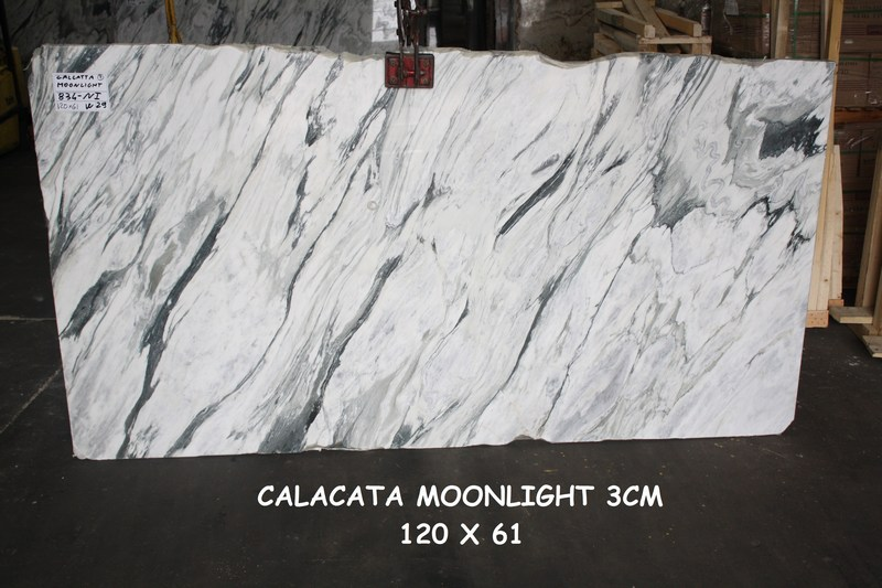 Calacatta Moonlight