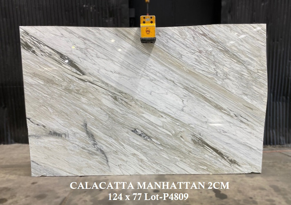Calacatta Manhattan