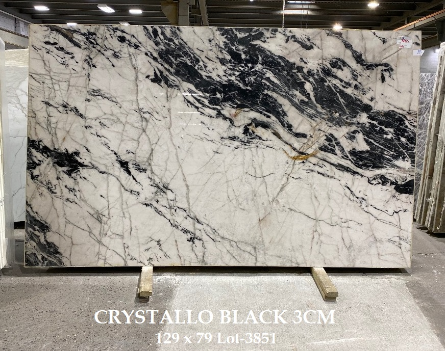 Crystallo Black