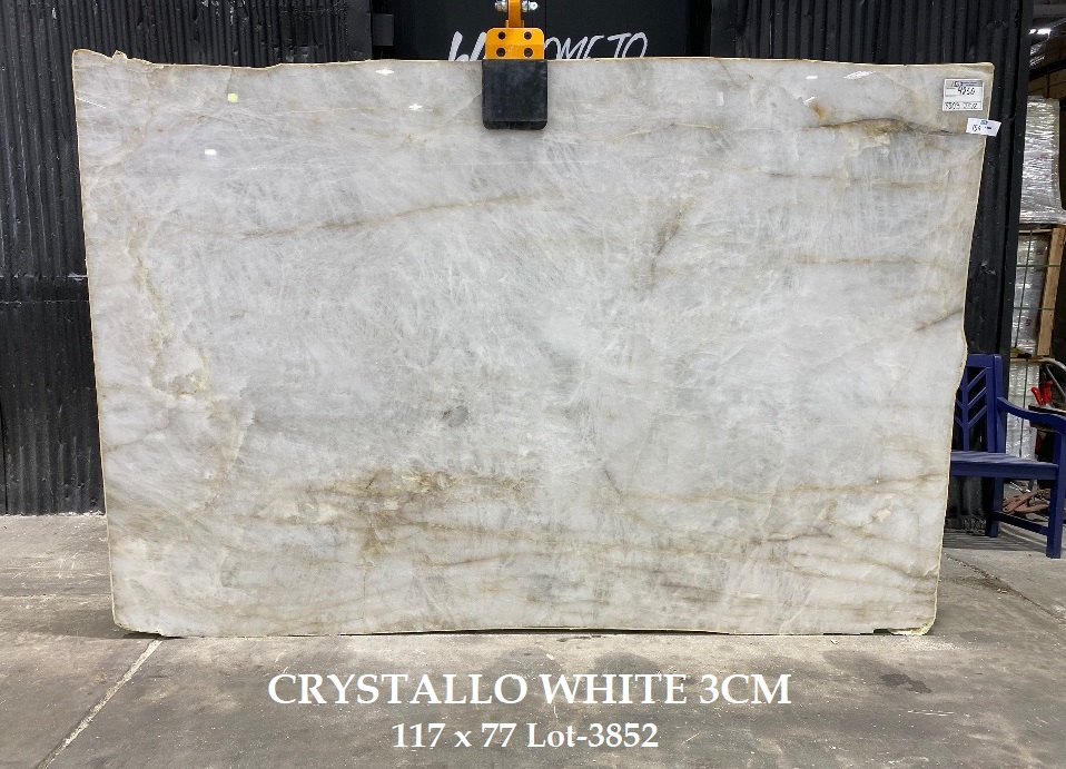 Crystallo White