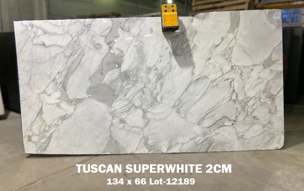Tuscan Superwhite