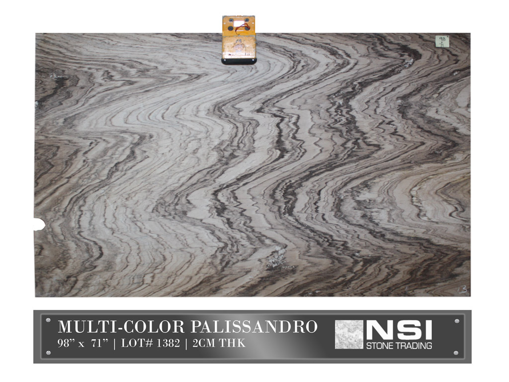 Palissandro Multi-color